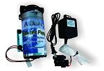 RO Booster Pump Complete Kit