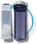 AquaFX Add-a-Canister with Refillable Shell